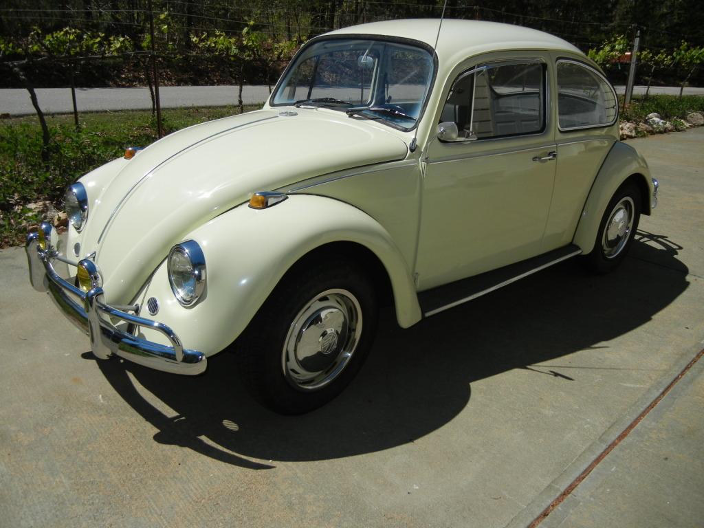 sold  vw type  deluxe sedan  vw beetle