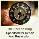 The Speed King