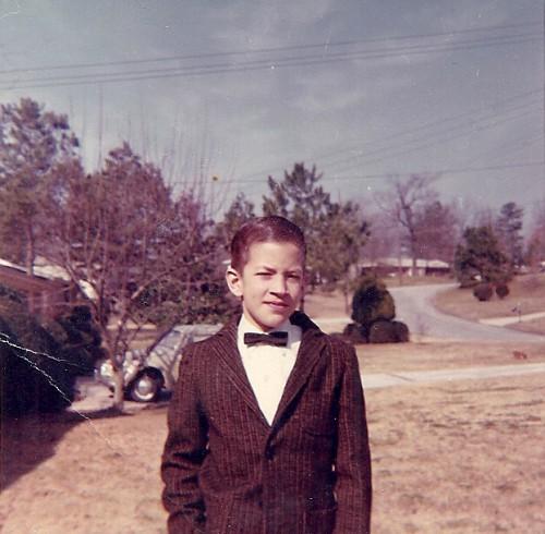 My '67 Beetle — Bill Treadway