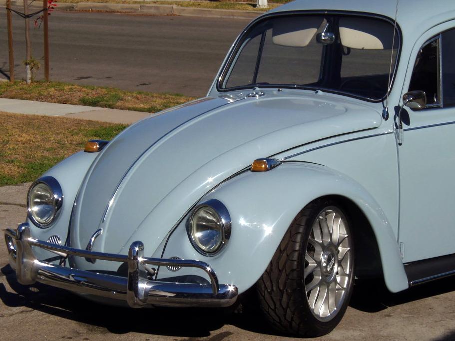 beetle build update don barker  vw beetle vw beetle