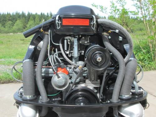 '67 Volkswagen Beetle — Engine Build