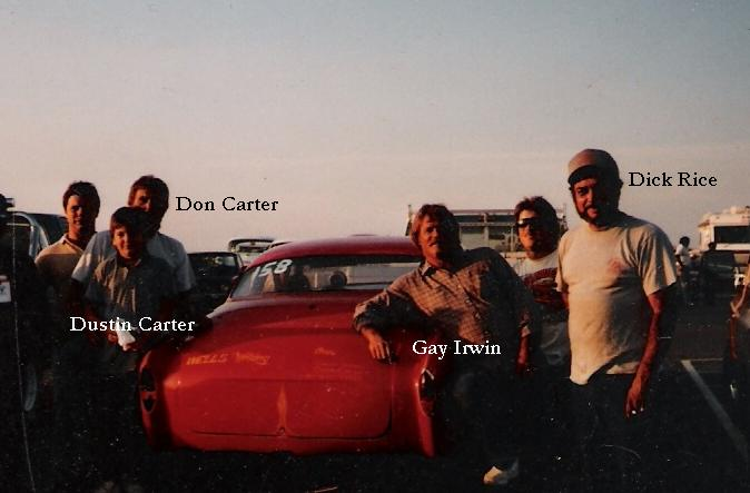 Vintage Volkswagen Conmunity — The Passing of a Legend, Don Carter