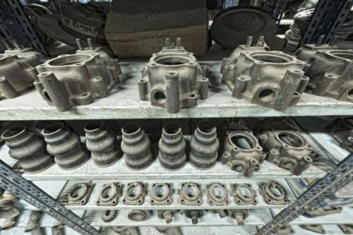 VW Parts — NOS, Genuine, OE, OEM, Aftermarket
