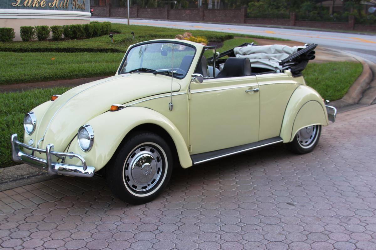 buying your dream vintage volkswagen 1967 vw beetle. Black Bedroom Furniture Sets. Home Design Ideas