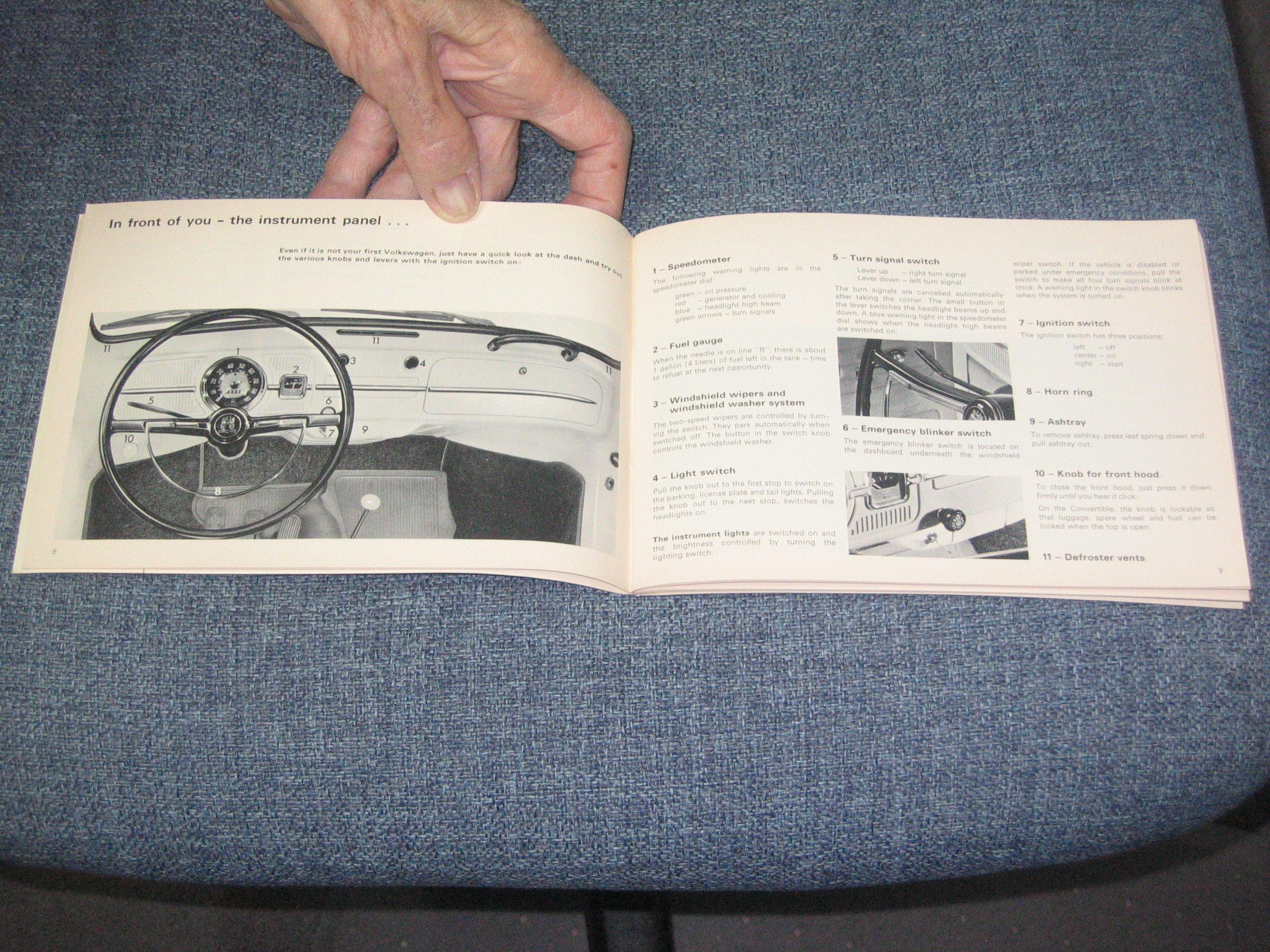 1967Owner'sManual 004