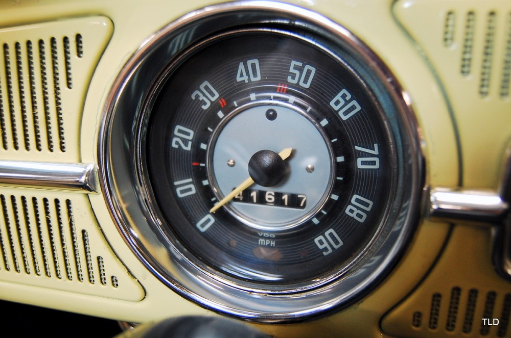 FOR SALE – L282 Yukon Yellow '67 Vert