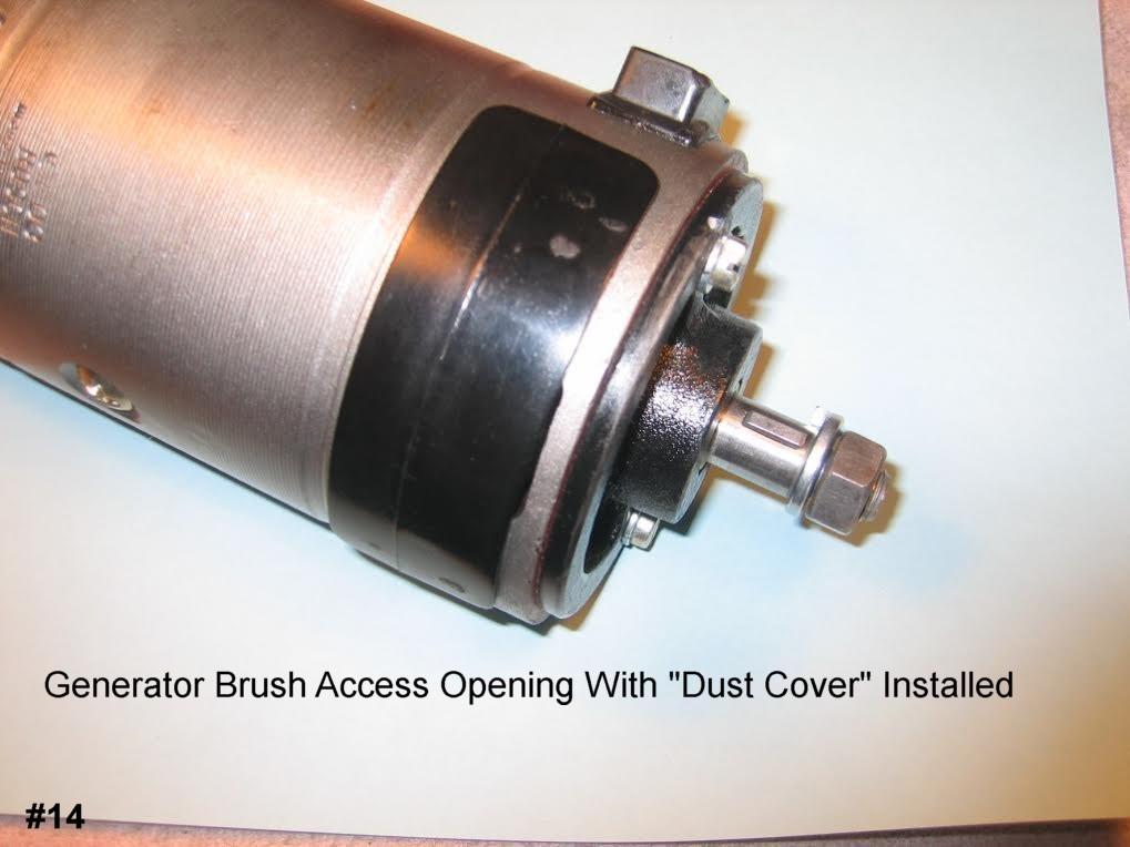 GeneratorDustCover