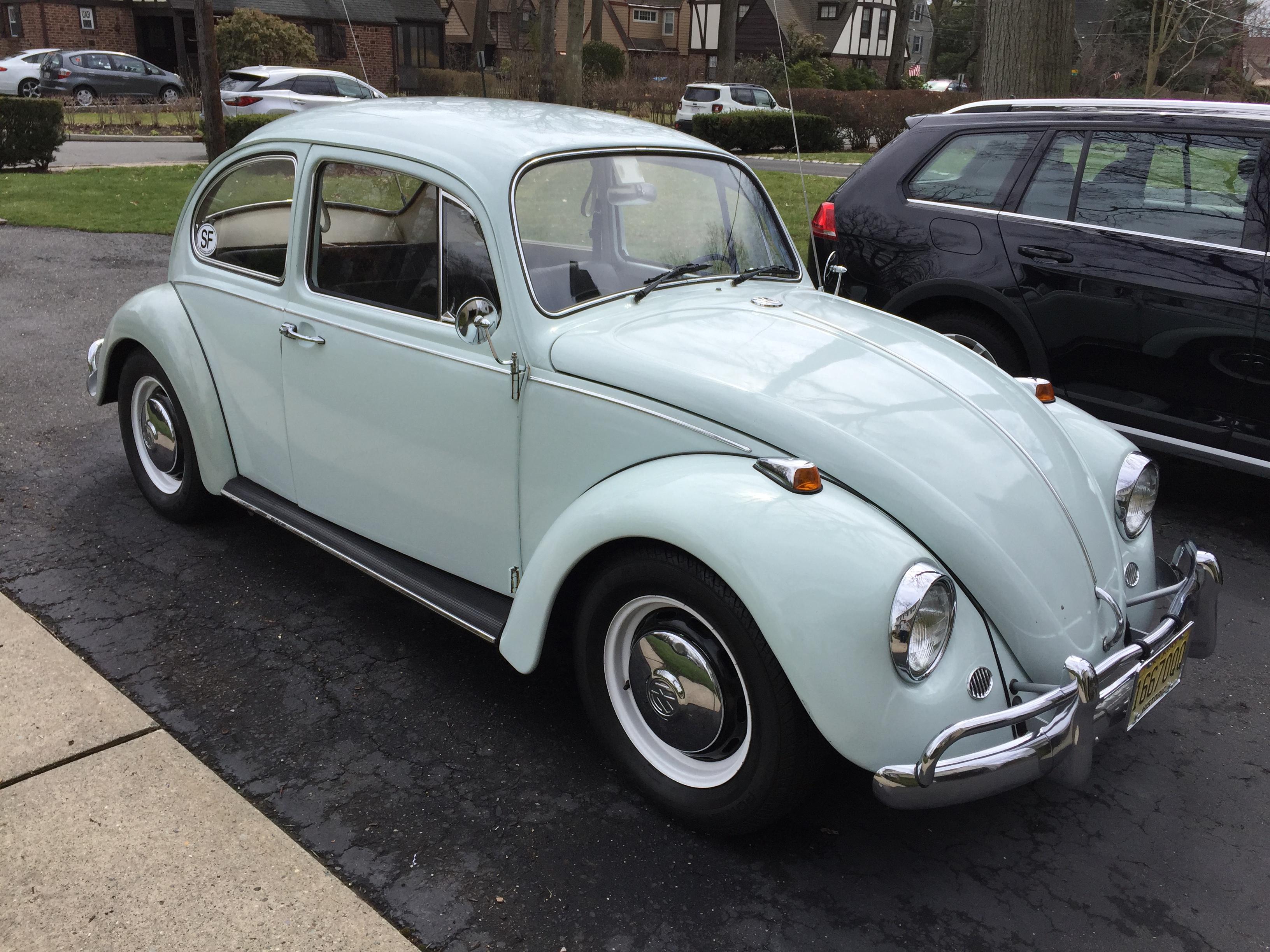 beetle stories  vw beetle restoring  vintage volkswagen bug